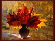 вот и Осень в гостях...