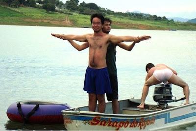 Foto-Foto Kelucuan Dan Kegilaan Orang Asia Image-7
