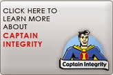 Captain Integrity Information