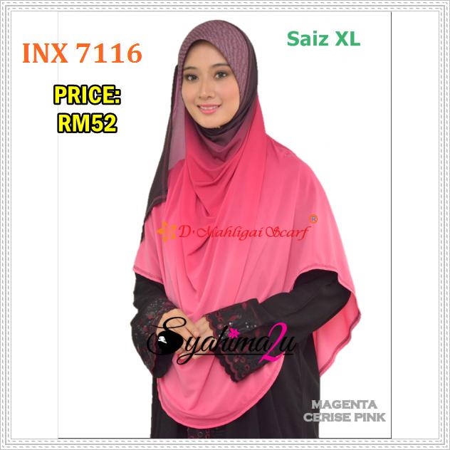 INX7116