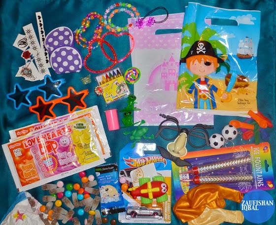 ramadan eid goody gift bags