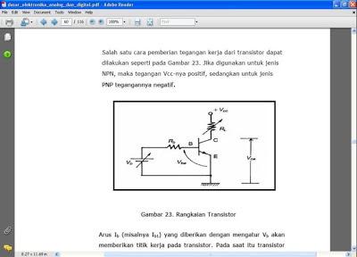 Panduan Dasar Elektronika Analog dan Digital