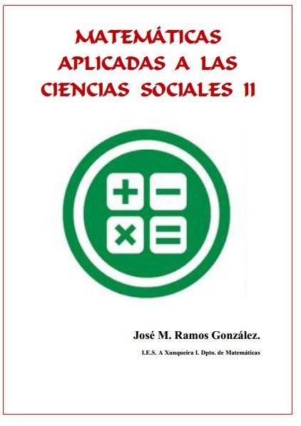 Matemáticas aplicadas CCSS II