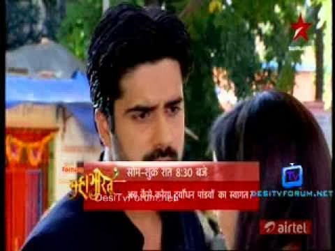 Watch iss pyaar ko kya naam doon 2 on star plus 13th november 2013