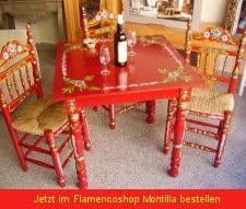Flamenco Ambiente Möbel