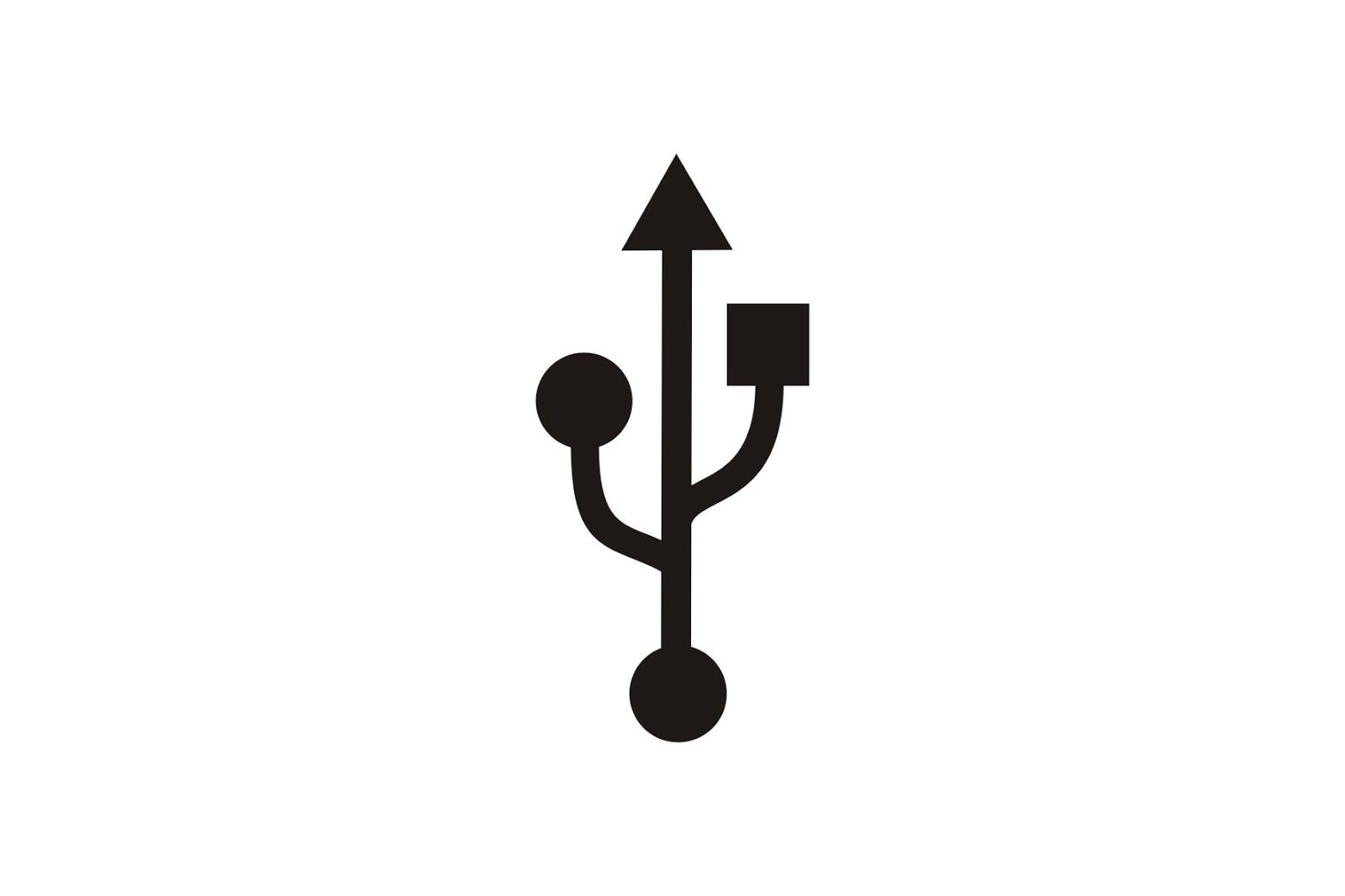 usb logo logoshare