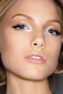 Sommer  Nude Make-up-Ideen
