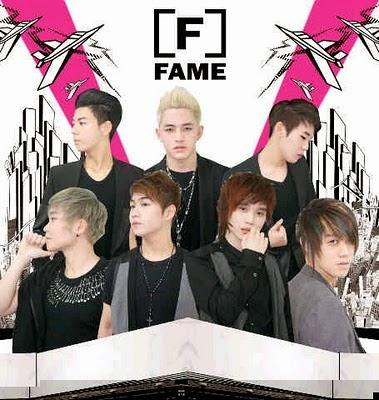 Fame Boyband
