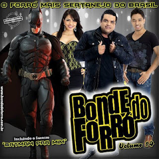 Bonde Do Forró - Vol.14