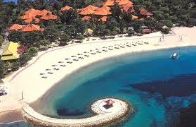 Tempat Wisata Pilihan Tanjung Benoa