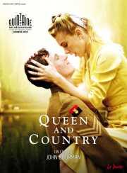 Rainha e País