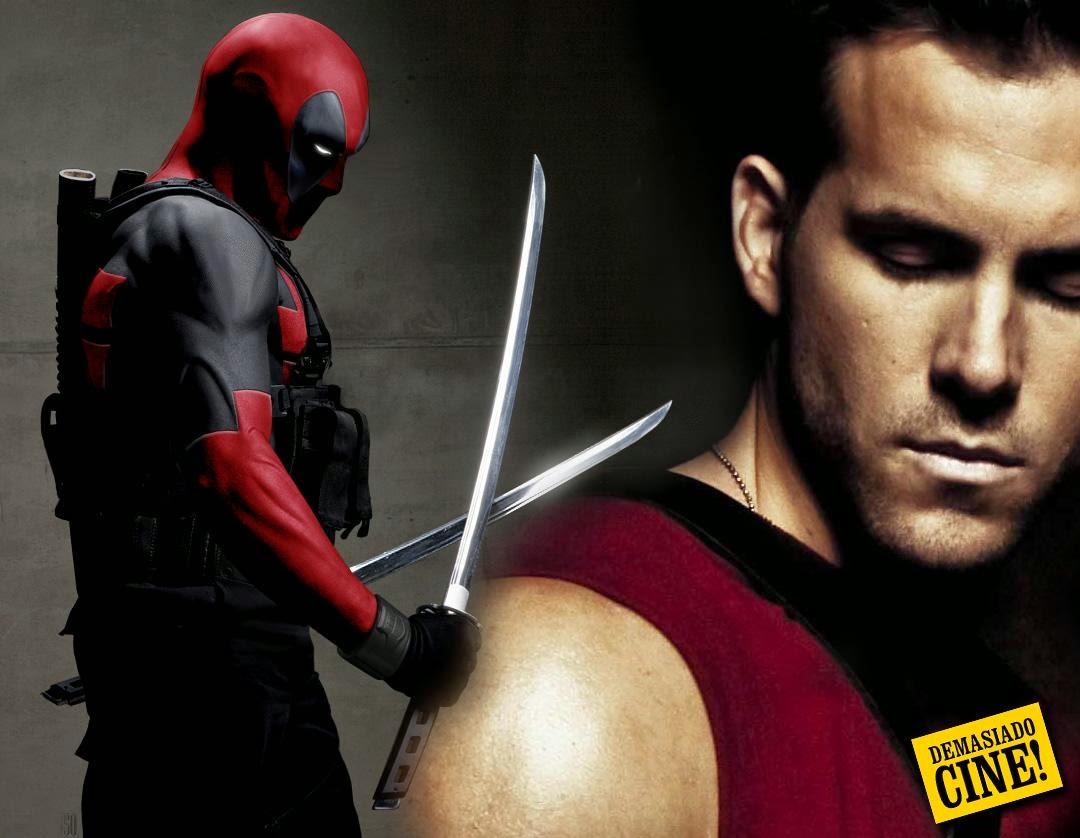 """តើអ្នកធ្លាប់ស្គាល់វីរះបុរស """" Deadpool """" នៅក្នុងខ្សែភាពយន្តថ្មីរបស់ Marvel ហើយរឺនៅ?"""