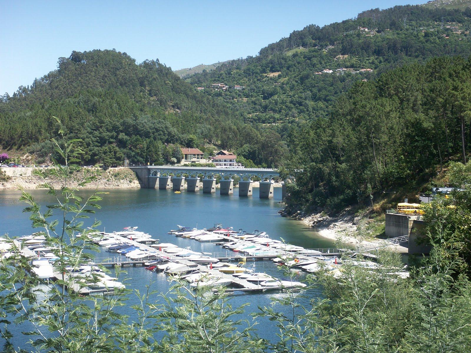 Marina de Rio Caldo