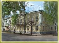 Сайт библиотеки им. А.Лиханова
