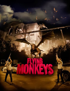 Ver Pelicula Flying Monkeys [Online - Gratis]