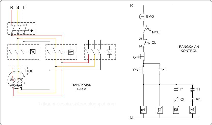 delta motor wiring diagram grounded delta transformer