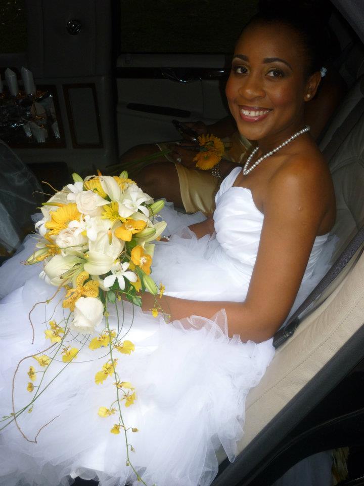 barbados brides