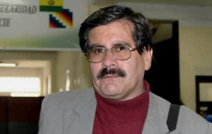 Elecciones para rector en la UMSA 2013