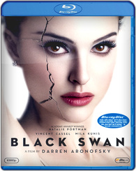 Black Swan 2010 BRRip 300mb