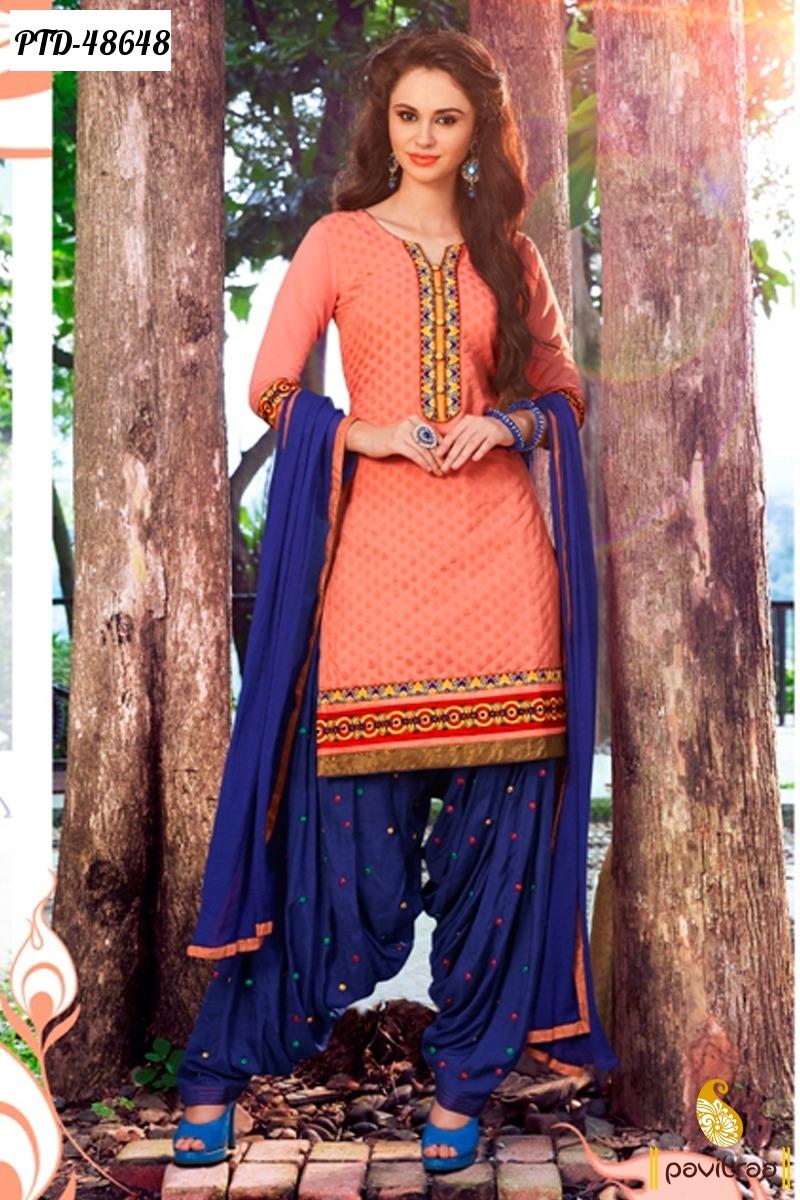 Latest fashion in punjab 15