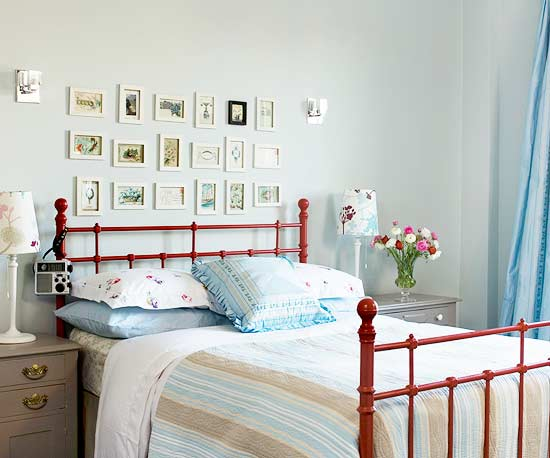 Stunning Come Decorare Camera Da Letto Gallery - Idee Arredamento ...