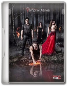 The Vampire Diaries S5E22   Home