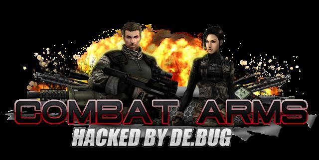 combat arms hacks