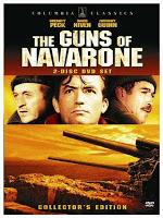 Đại Pháo Thành Navarone - The Guns Of Navarone