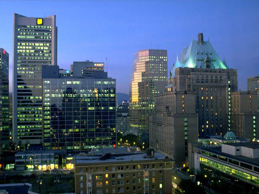 Toronto | wonderful city of canada