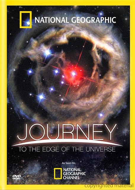 Hành Trình Đến Tận Cùng Vũ Trụ (thuyết minh) - Journey to the Edge of the Universe