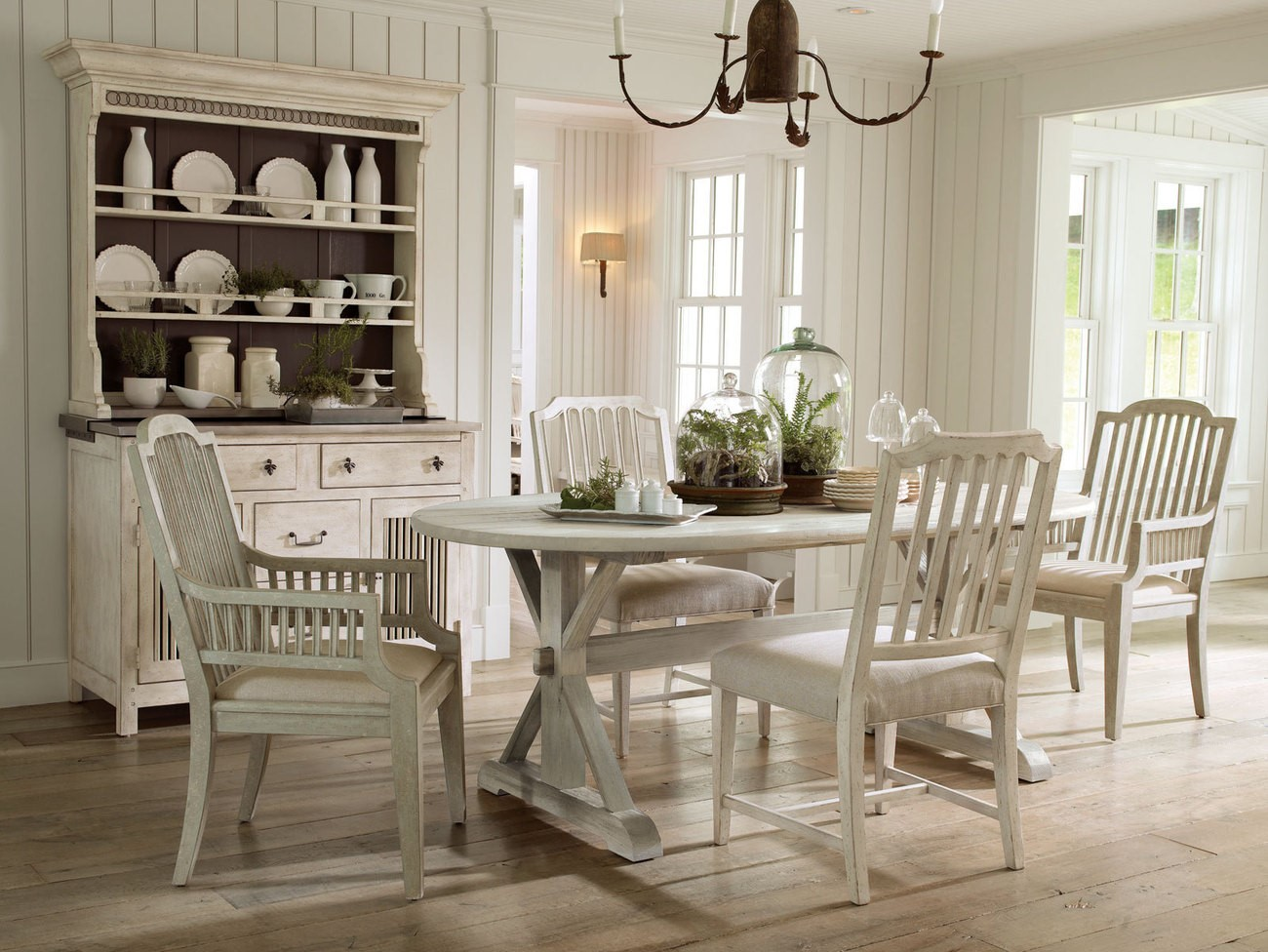 Dining Room Furniture Idea
