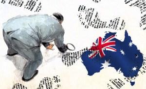Adresse IP Australie