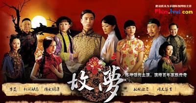 Xem Phim HD Hoài Niệm - VTV3 Online