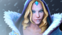 Crystal Maiden, Dota 2 - Undying Build Guide