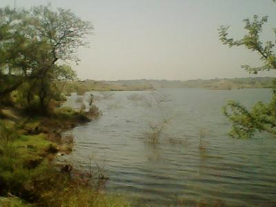 Phalina Dam