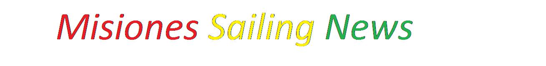 Misiones Sailing News