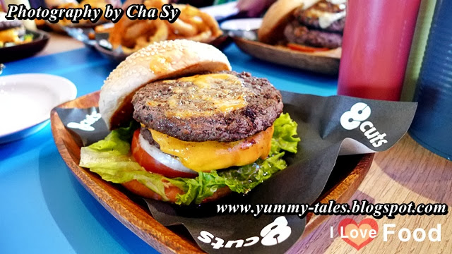 how to make yummy burgers
