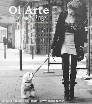 Oi Arte 2012/13