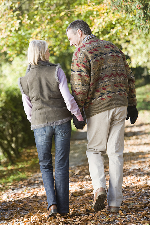 date ideas for older people