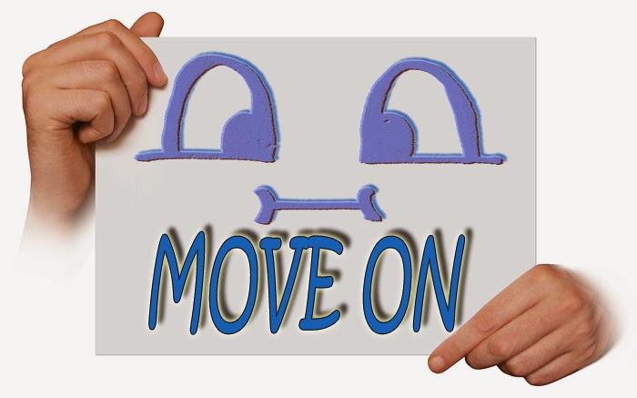 Sulit Move On? Coba 4 Cara Sederhana Ini