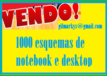 PACOTE DE +1000 ESQUEMAS R$ 50,00