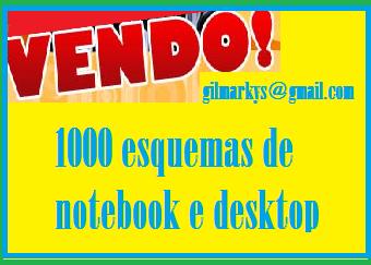 PACOTE DE +1000 ESQUEMAS R$ 50,00