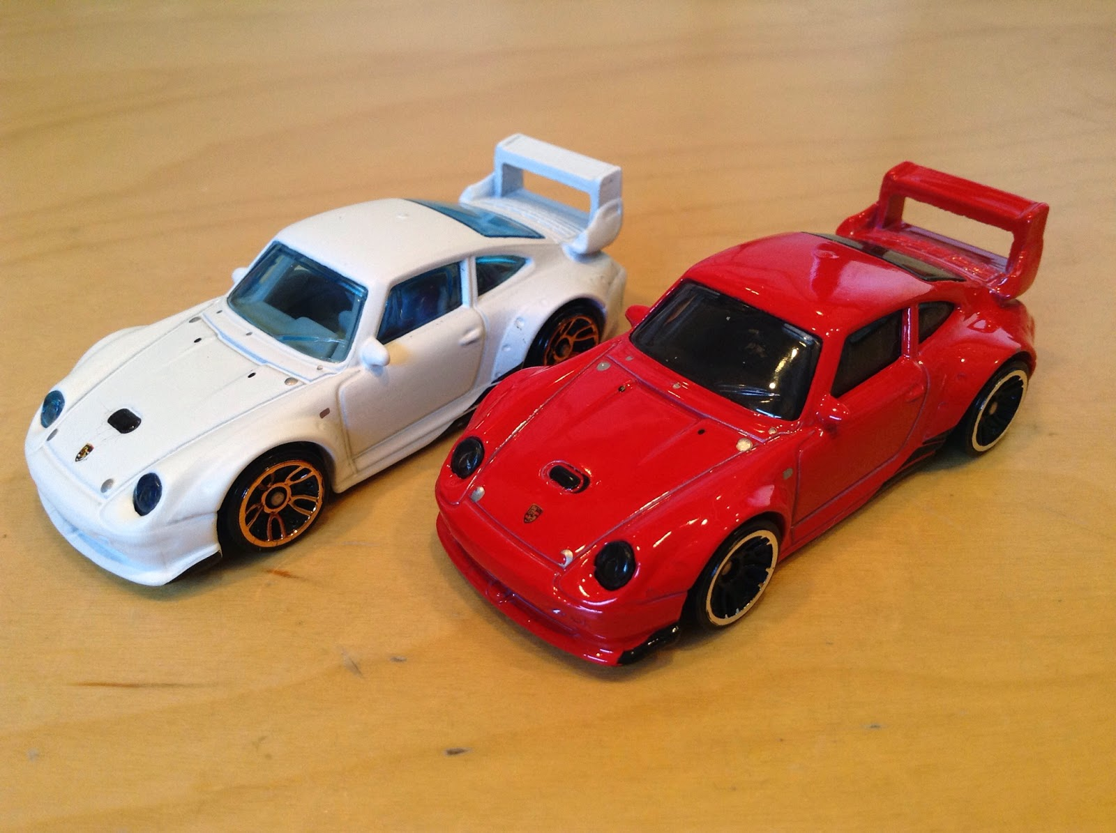 julian 39 s hot wheels blog porsche 993 gt2. Black Bedroom Furniture Sets. Home Design Ideas