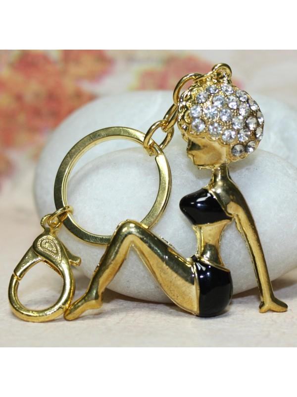 Latest Key Ring Models