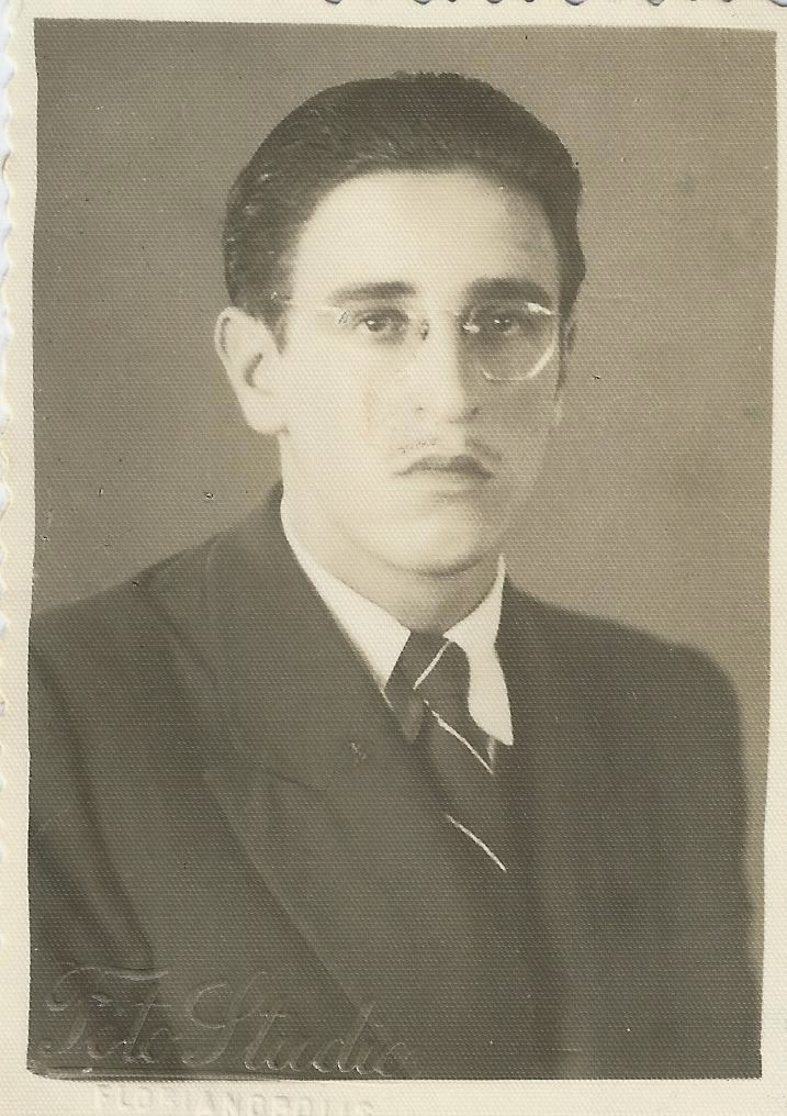 Joaquim Galete da Silva
