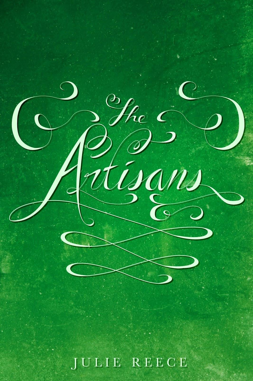 https://www.goodreads.com/book/show/21944665-the-artisans?ac=1