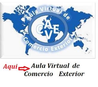 Aula Virtual de Comercio exterior