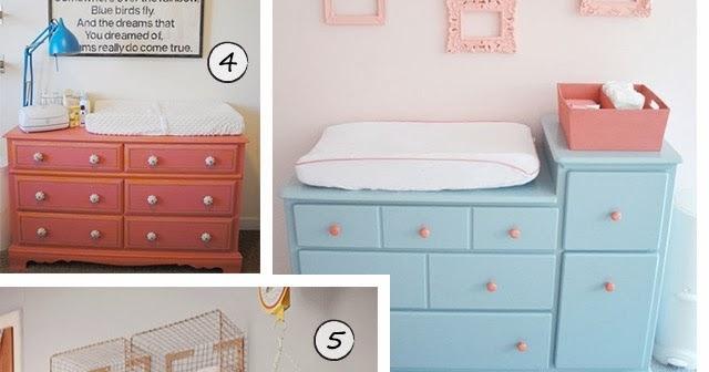 Cassettiera Ikea Come Fasciatoio.Come Organizzare Il Fasciatoio Image With Come Organizzare Il