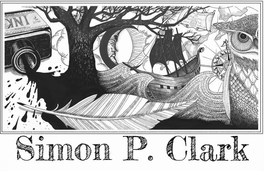 Simon P. Clark