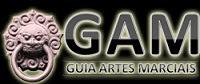 Guia de Arte Marciais